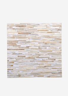 Valley Wood Mosaic - Vintage (16.54X16.54X0.2) = 1.90 sqft