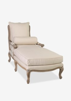 (LS) Adele Lounger Chair ....