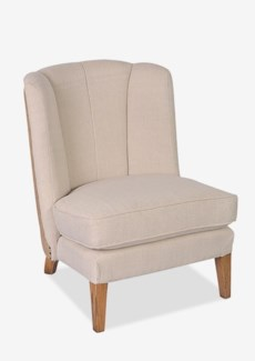 (LS) Elnora Occassional Chair (24X29X33)....