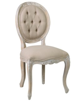 Janice Dining Chair (20X23X40)