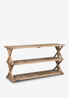 Promenade Sofa Table (59x18x31)