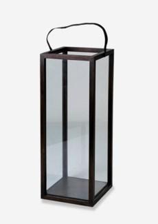 Carter Lantern - Large (12x12x31.5)
