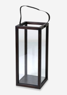 Carter Lantern - Medium (10x10x24)