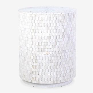 Fulton Pedestal Dining Table Base(24x24x30)