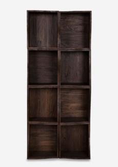 Avery Custom-Stackable Cube Bookcase -- 8 pcs Cube (16x18.5x14)
