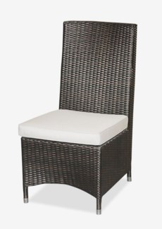 Cossy Chair (Prussian dark) Outdoor(24.5x28x39.5)