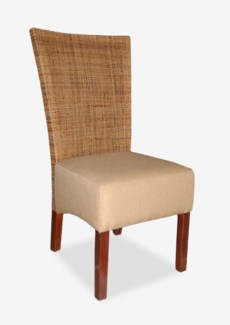 (LS) Karyn Dining Side Chair (min qty 2 pcs) (21x23x41)