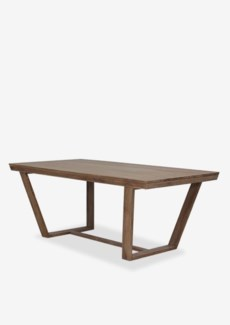 Viola Dining table (79x39x30) K/D