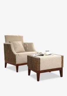 Naomi Club Chair (29.5x28x36)