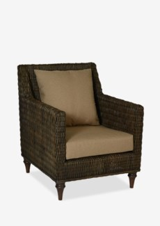 Cadence Club Chair (27x31.5x34.5)