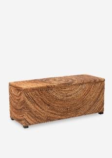 Cypress Bench w/ Storage (47X18X19.5)