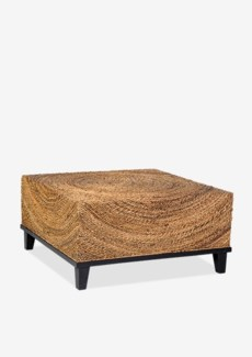 Cypress Cocktail Table  (35.5X35.5X18.5);