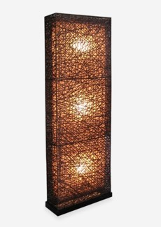 Dewi Partition Lamp (25x9x71)