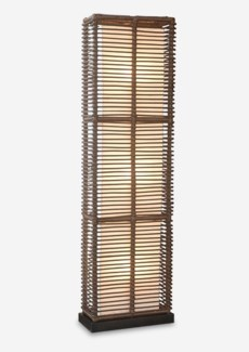 Meridian Partition Lamp-Hyget(18x6x65)