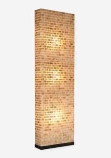 Valentti Partition Lamp-L (18x6x64.5)