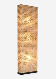 Valentti Partition Lamp-L (18x6x64.5)