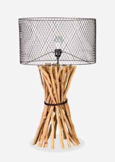 Caribou Table Lamp