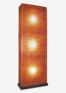 (LS) Modern Partition Lamp (25x12x71)