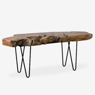 (SP) Kaya Coffee Table (43X20X18)
