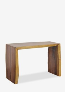 Patagonia Console w/ Wooden Legs (47X21X31)