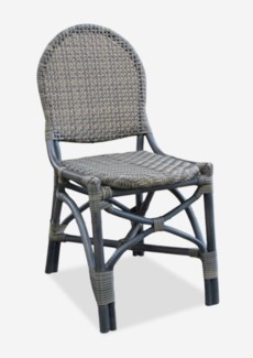 (SP) Outdoor Bistro Chair-Minimum quantity 2  (17X24X35)....