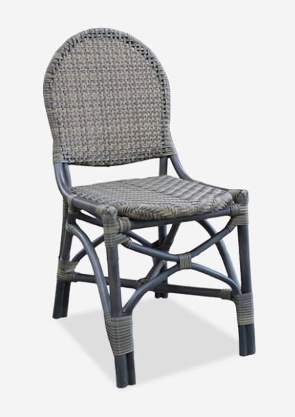 (SP) Outdoor Bistro Chair Minimum Quantity 2 (17X24X35).