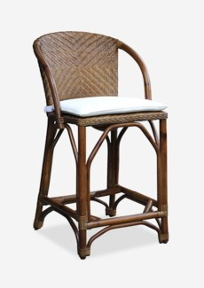 Maples Counterstool - antique brown