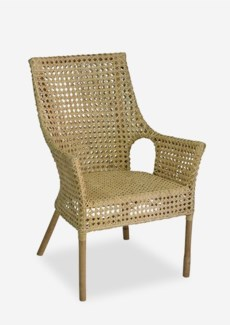 Capeville occassional chair -- stackable