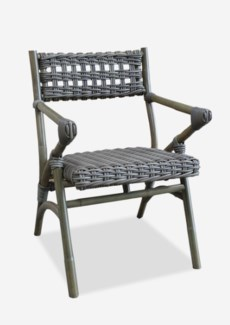 Outdoor Expedition Arm Chair (21X23X32)