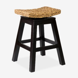 Sanibel Counterstool (18x18x24)