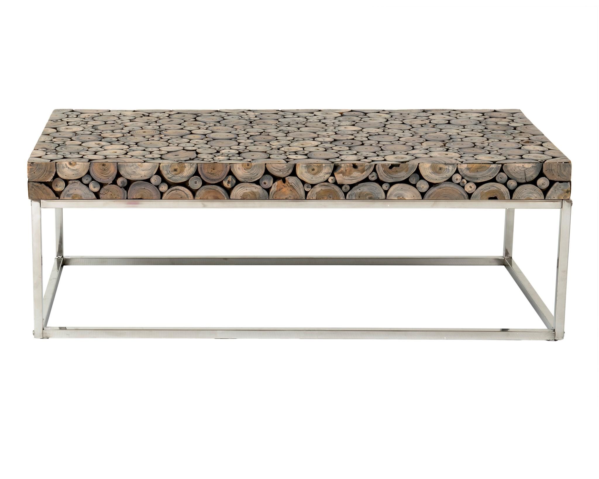 Wood Block Coffee Table Coffee Table Elegant Solid Wood Coffee