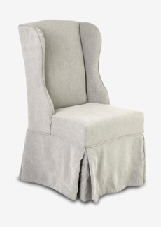 Florence Upholstered Dining Chair (25.6x21.6x40)
