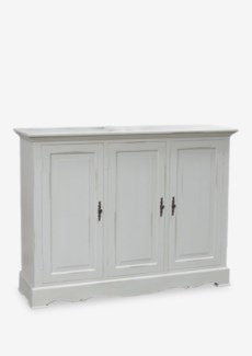 Lucie Sideboard with 3 Doors(54x16x40.5)