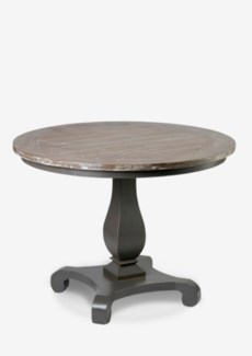 """Remington 40"""" Round Table With Two Tone Color (40x40x30)"""