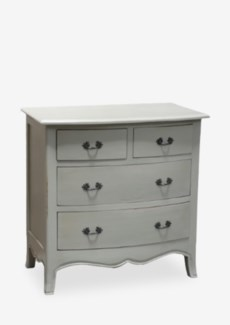 Remington Small Dresser with 4 Drawers(33x19x33)