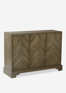 New Moza Alsac Server with Herringbone rey Tiles (47x16x35)
