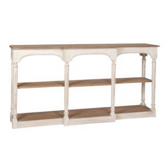 Isabelle Open Console   (63X14X31.5)