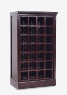 Napa Wine Cabinet Top (18X14X34)