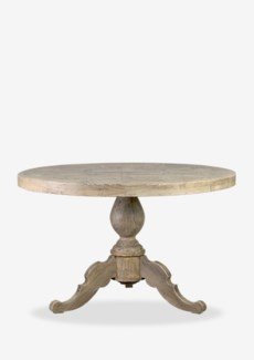 UT-OC504 Orleans Round Dining Table (49x49x30)