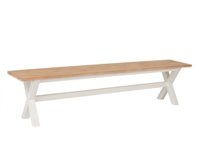 Townson Accent bench(77X14X18)