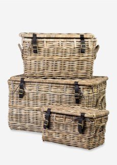 Marine Basket Set of 3 KG (30x19x19/26x15x15/19x11x11)