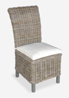 Samurai Chair KG - (2 pcs/box) (19x25x41)