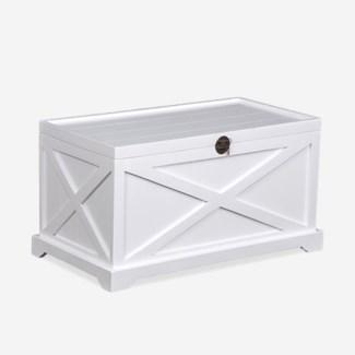 Simone Storage Box (35.4x19.7x18.5)