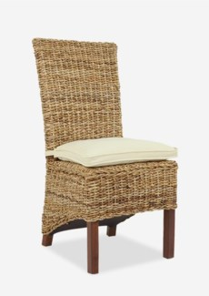 Farania Side Chair (2 pcs/Box) (18x23x39)