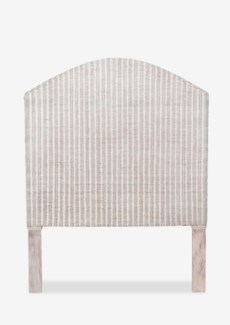 (SP) Sorano Headboard Rattan-Twin..