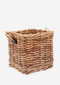 Leeton Square Basket - Large(24X24X22)