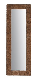 (LS) Buzz Rectangle Mirror (L) (27.5x2x79)