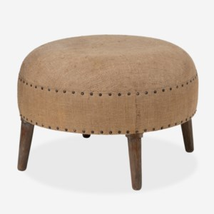 Ottomans and Stools