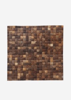 Natural Grain - Mini (16.54X16.54X0.2) = 1.90 sqft