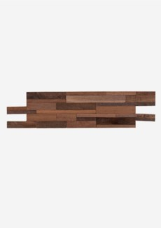 Kayu Lofts - Reclaimed - Mix (23.62X5.91X0.39) = .97 sqft